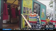 Harlem Woman's Mobile Fashion Business Thriving Thanks To Local Grant