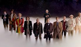 Doctor Who: Former Doctors Unite To Celebrate Real Doctors and Careworkers