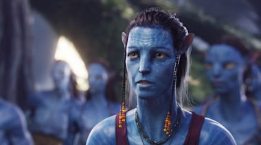Sigourney Weaver Filmed 'Avatar 2' Underwater by Tying Weights to Herself, Holding Breath for Six Minutes