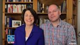 Sen. Amy Klobuchar and her husband, who is recovering from COVID-19: The disease is 'incredibly lonely'