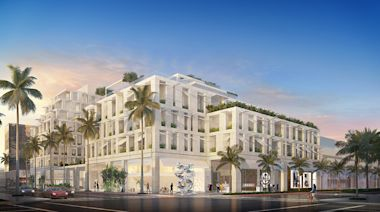 LVMH Plans to Build an Ultra-Premium Hotel on Rodeo Drive