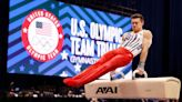 Sam Mikulak, Yul Moldauer, Brody Malone highlight U.S. Olympic men's gymnastics team