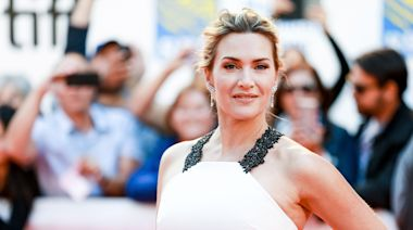 'Yeah, I'm definitely dead': Kate Winslet held her breath for 7 minutes filming 'Avatar 2' underwater