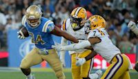 Chip Kelly talks UCLA's win over LSU | Breaking the Huddle