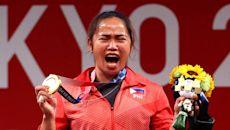 菲律賓金牌