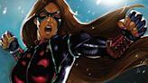 母親當家!蜘蛛宇宙籌拍女性超級英雄新片