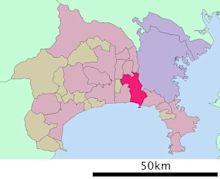 Fujisawa, Kanagawa