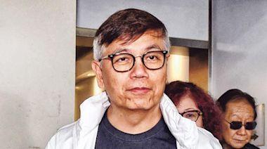 洪祖星致信業界 3類電影題材疑禁在港上映 田啟文:不是正式官函可信度不高 - 20210519 - 娛樂