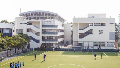 3學校納強檢 包括愉景灣國際學校幼稚園