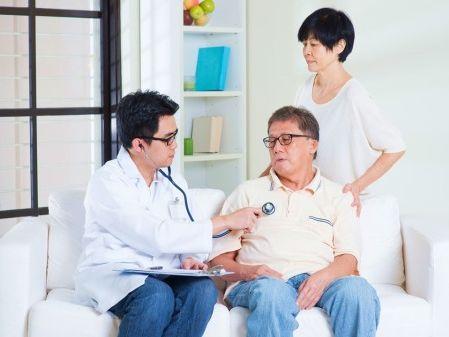 防癌「自我檢查」救你一命 這些徵兆是警訊(組圖) - - 療養保健