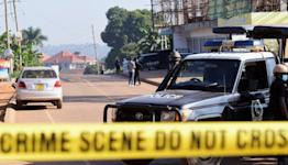 Uganda: Suspected bomb attack in Kampala after terror warnings