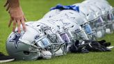 As training camp nears, COVID-19 is serving a reminder of difficulties Cowboys could still face