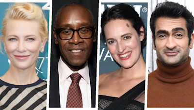 Cate Blanchett, Phoebe Waller-Bridge and More to Present at 2021 Independent Spirit Awards (Exclusive)