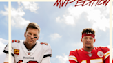 Tom Brady, Patrick Mahomes Will Be On 'Madden 22,' First Duo On Cover In Over A Decade