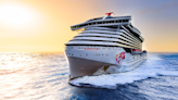Ready to Sail: Virgin Voyages Unveils Its New Cruise Ship, 'Scarlet Lady'