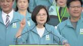 韓國瑜嗆邀辯論 蔡英文開酸:我的政見都會實現