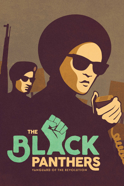 The Black Panthers: Vanguard of the Revolution Movie Review (2015 ...