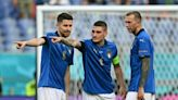 'Little owl' Verratti gives new impetus to high-flying Italy