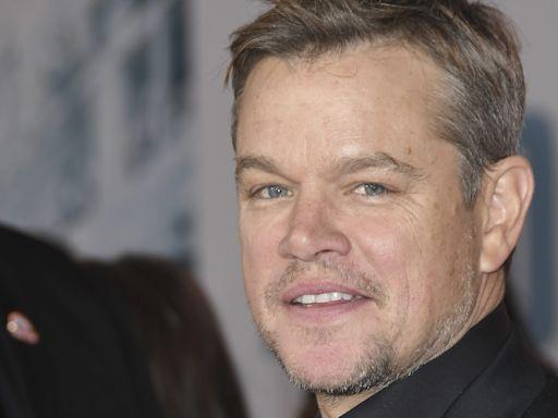 Matt Damon Joins Steven Soderbergh's HBO Max Movie 'No Sudden Move'