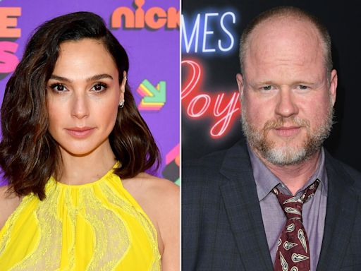 Gal Gadot Says She Was 'Shocked' by Joss Whedon's Comments on Justice League Set: 'It's Not Okay'