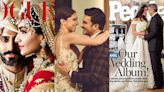 Not Just Ranveer Singh-Deepika Padukone, These Celebs Too Sold the Rights to Their Wedding Pictures to Magazines