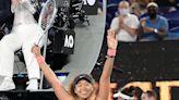 Naomi Osaka Sends Cute Message to Australian Open Ball Girl After Spotting Photo from Final Match