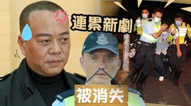楊明「孭保」候審新劇淪為隱形男 監製直認要避一避:會有啲唔係咁好嘅影響 | 蘋果日報