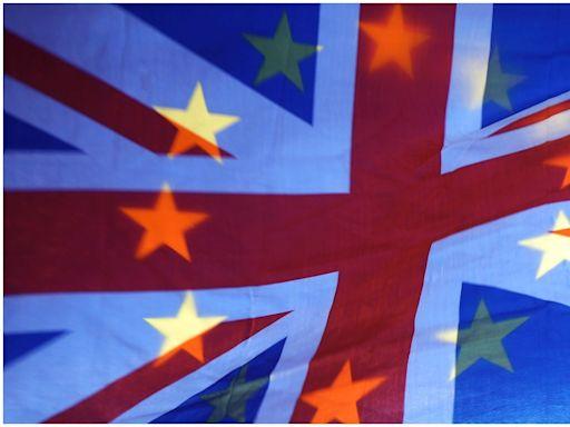 U.K., European Union Finally Reach Brexit Deal: 'Parting is Such Sweet Sorrow'