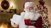News briefs: Operation Santa Claus letters, school food survey, holiday tour, toy drive and more