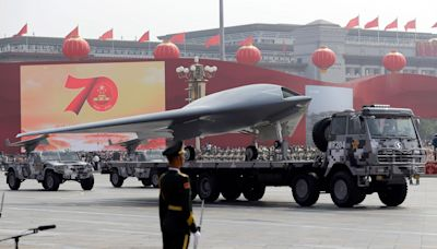 China Allegedly Tested a Nuclear-Capable Hypersonic Weapon. Now What?