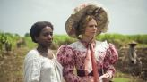 In 'Long Song,' 'Small Axe,' British actor makes her mark