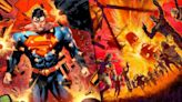 Warner Bros. Tried to Sell James Gunn on Superman Before The Suicide Squad