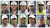 RYDER CUP '21: A capsule look at the American team