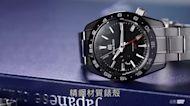 【新錶試戴】已經接近完美的,GRAND SEIKO Spring Drive GMT(SBGE257、SBGE255、SBGE253)| 鏡錶誌