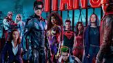 When is Titans Season 3 coming to HBO Max?