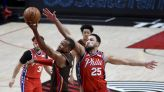 New trade suggestion: Sixers move star Ben Simmons for C.J. McCollum