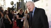 'Saboteur,' 'St. Elsewhere' star Norman Lloyd dies at 106