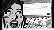 DWYM: Dark Patterns