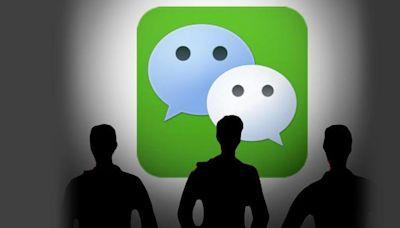 騰訊:微信調整外部鏈接內容管理規範 今起執行 (18:28) - 20210917 - 即時財經新聞
