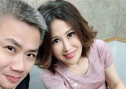 羅友志爆熱戀已婚陳斐娟 藏2年醜陋內幕曝光!