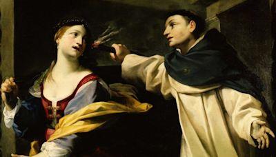 Tomás de Aquino, el filósofo de la iglesia - Microsismos - Psicología y Mente