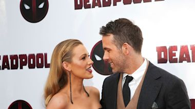 'Act of kindness': Blake Lively, Ryan Reynolds give $500,000 to help at-risk youth in Canada