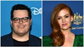 Josh Gad, Isla Fisher to Star in Romantic Comedy Series From Abe Forsythe at Peacock