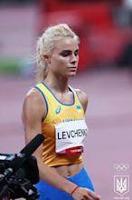 尤利婭·列夫琴科