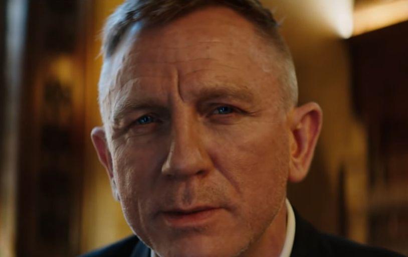 Daniel Craig has dig at No Time to Die's multiple pandemic delays in new beer advert