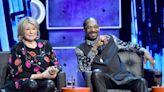 Snoop Dogg and Martha Stewart reunite for new Halloween TV show