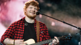 Ed Sheeran sends fans crazy as he announces 27 date European tour in 2022