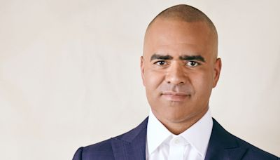 'Hamilton's Christopher Jackson Signs With CAA, Talks Disney+ Debut, Broadway's Need For Racial Equality – Q&A