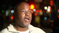 Man exonerated after spending 26 years in prison for armed robbery