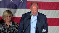 Dan Bishop declares victory in North Carolina